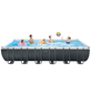 INTEX Pool »Ultra Quadra XTR«, rechteckig, BxLxH: 366 x 732 x 132 cm-Thumbnail