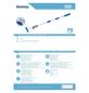 BESTWAY Poolsauger »Flowclear™ AquaScan«, Breite: 10 cm-Thumbnail