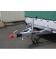 STEMA <p>PKW-Anhänger mit Plane »BASIC ST 2000 O2 20-30-15.2«, 153x301x34,5 cm, max. Nutzlast 1488 kg</p>-Thumbnail