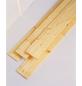 KLENK HOLZ Profilholz, Fichte / Tanne, BxH: 9,6 x 200 cm, Stärke: 12,5 mm-Thumbnail