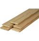 KLENK HOLZ Profilholz, Fichte / Tanne, BxH: 9,6 x 250 cm, Stärke: 12,5 mm-Thumbnail