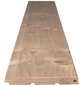 Profilholz, Fichte / Tanne, BxH: 9,6 x 300 cm, Stärke: 12,5 mm-Thumbnail