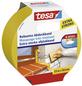 TESA Putzband, gelb, Breite: 5 cm, Länge: 33 m-Thumbnail