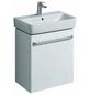 KERAMAG <p>Waschtisch »Renova Compact«, ohne Unterschrank, Breite: 60 cm, eckig</p>-Thumbnail