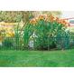 BELLISSA Rabattenzaun »Ambiente«, HxL: 44 x 76 cm, grün-Thumbnail