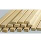 KLENK HOLZ Rahmenholz, Fichte / Tanne, BxH: 5,4 x 3,4 cm, glatt-Thumbnail