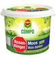 COMPO Rasendünger & Moosvernichter, 4 kg, für 160 m², schützt vor Moos-Thumbnail