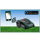 BOSCH Rasenmähroboter »Indego S+ 400«, 18 V, für ca. 400 m², Schnittbreite: 19 cm-Thumbnail