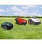 WOLF GARTEN Rasenmähroboter »Loopo M 1000«, 26 V, für ca. 1000 m², Schnittbreite: 28 cm-Thumbnail