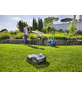 GARDENA Rasenmähroboter »smart SILENO life«, 18 V, für ca. 1250 m², Schnittbreite: 22 cm-Thumbnail