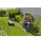 GARDENA Rasenmähroboter »smart SILENO life«, 18 V, für ca. 750 m², Schnittbreite: 22 cm-Thumbnail