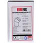 FIREFIX® Rauchrohrbogen, ØxL: 15 x 15,5 cm, Stärke: 2 mm, Stahl-Thumbnail