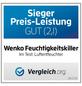 WENKO Raumentfeuchter Wirkungsdauer4_6_monate-Thumbnail