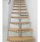 MINKA Raumspartreppe »Comfort«, , , bis 288 cm Raumhöhe-Thumbnail