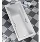 OTTOFOND Rechteck-Badewanne »Atlanta«, BxHxL: 90 x 48,5 x 190 cm, Körperform-Thumbnail