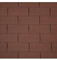 RENOVO Rechteck-Dachschindeln, Bitumen, rot, Paketinhalt: 2 m²-Thumbnail