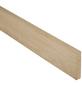 FN NEUHOFER HOLZ Rechteckleiste, Buchenholz natur, LxHxT: 95 x 9,6 x 2 cm-Thumbnail