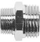 CORNAT Reduzierstück, Doppelnippel, 1/2 Z x 3/8 Z-Thumbnail