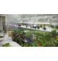 KGT Regal für Gewächshäuser »Flora IV«, BxHxt: 300 x 5 x 26 cm, Aluminium-Thumbnail