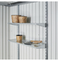 BIOHORT Regalboden »Regalboden-Set zu Gerätehäuser und«-Thumbnail