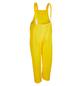 SAFETY AND MORE Regenlatzhose Basic Polyester gelb Gr. M-Thumbnail