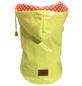 Amtra Regenmantel, für Hunde, gelb, mit Gummiband, Muster: Punkte-Thumbnail