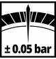 EINHELL Reifenfüllmesser, 13 bar-Thumbnail