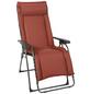 SUNGÖRL Relaxliege »Oasi Daydreamer «, 3D Mesh-Gewebe/Stahl/Kunststoff, Stufenlos verstellbar/Klappfunktion-Thumbnail