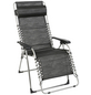 SUNGÖRL Relaxliege »Oasi Superior«, Alu/Textil/Kunststoff/Stahl, Stufenlos verstellbar/Klappfunktion-Thumbnail