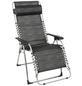 SUNGÖRL Relaxliege »Oasi Superior XL«, Alu/Textil/Kunststoff/Stahl, Stufenlos verstellbar/Klappfunktion-Thumbnail