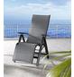 BEST Relaxliege »Varese«, Gestell: Aluminium-Thumbnail