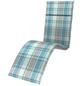 DOPPLER Relaxliegeauflage »Fashion«, 175 x 50 x 7 cm-Thumbnail
