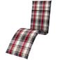 DOPPLER Relaxliegeauflage »Fashion«, B x L: 50  x 175  cm-Thumbnail