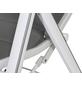 MWH Relaxsessel »Futosa«, Gestell: Aluminium, Klappfunktion-Thumbnail