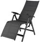 CASAYA Relaxsessel »Lacona«, Aluminium/Textilen, Klappfunktion-Thumbnail