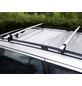 EUFAB Relingträger Basic Plus Stahl Weiß 75 kg 120 cm-Thumbnail