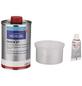 yachtcare® Reparaturharz, Lösemittelbasis, bernsteinfarben, matt-Thumbnail