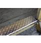 SAREI Riffelblechprofil, BxL: 137 x 1000 mm, Aluminium-Thumbnail