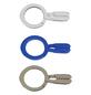 CONNEX Ringklemme, Polypropylen, farbig sortiert, 45 mm-Thumbnail