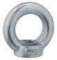 FISCHER Ringmutter, RI, M10, Silber, Metall-Thumbnail