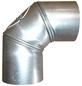 FIREFIX® Rohrbogen, Ø 120 mm-Thumbnail