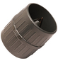 SANITOP-WINGENROTH Rohrentgrater, Metall-Thumbnail