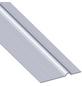 alfer® aluminium Rohrschelle »Combitech«, BxHxL: 65,5 x 11.5 x 1000 mm-Thumbnail