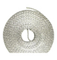 SCHELLENBERG Rolladengurt, Breite: 5 cm, weiß-Thumbnail