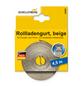 SCHELLENBERG Rolladengurt »MAXI«, beige, geeignet für: Rollladen-System MAXI-Thumbnail