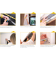 SCHELLENBERG Rolladengurt, weiß, geeignet für: Rollladen-System MAXI-Thumbnail