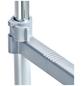 ZELLER Rollkleiderständer, Breite: 43 cm-Thumbnail