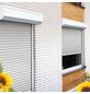 SCHELLENBERG Rollladen-Set »MINI«, geeignet für Fenster BxH: 100 x210 cm, grau-Thumbnail