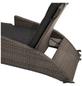 ploß® Rollliege »Jardel«, Gestell: Aluminium, inkl. Auflage-Thumbnail