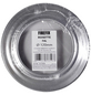FIREFIX® Rosette, Ø: 12 cm, Stärke: 0,6 mm, Stahl-Thumbnail